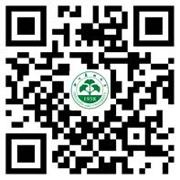 浙江农林大学 继续教育学院 网站二维码